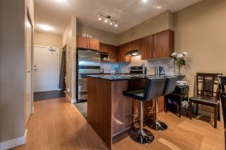"""Photo 4: 114 1633 MACKAY Avenue in North Vancouver: Pemberton Heights Condo for sale in """"Touchstone"""" : MLS®# R2147673"""