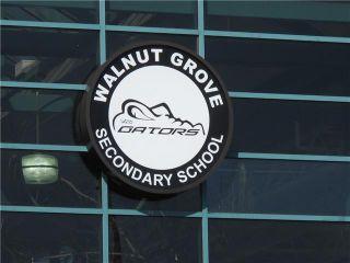 Photo 12: # 11 8930 WALNUT GROVE DR in Langley: Walnut Grove Condo for sale : MLS®# F1407943