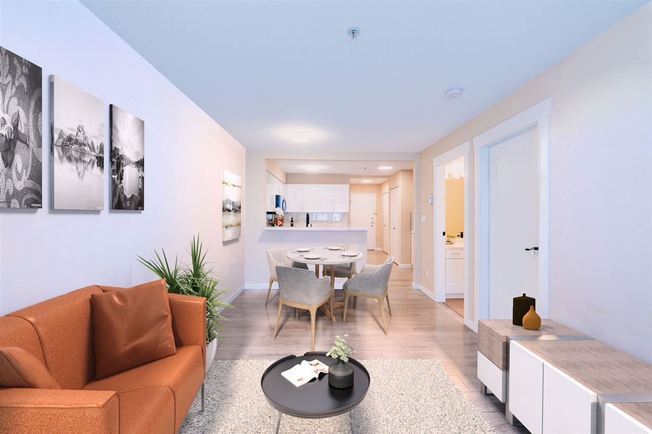 """Main Photo: 315 1503 W 65TH Avenue in Vancouver: S.W. Marine Condo for sale in """"SOHO"""" (Vancouver West)  : MLS®# R2565615"""