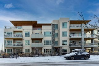 Photo 39: 305 33 Burma Star Road SW in Calgary: Currie Barracks Apartment for sale : MLS®# A1067478