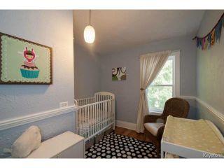 Photo 14: 508 Craig Street in WINNIPEG: West End / Wolseley Residential for sale (West Winnipeg)  : MLS®# 1420307
