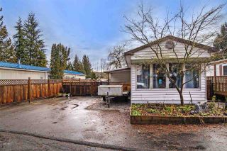 """Photo 12: 28 10221 WILSON Street in Mission: Stave Falls Manufactured Home for sale in """"TRIPLE CREEK ESTATES"""" : MLS®# R2128930"""