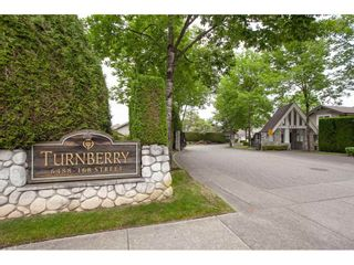 "Photo 2: 71 6488 168 Street in Surrey: Cloverdale BC Townhouse for sale in ""Turnberry by Polygon"" (Cloverdale)  : MLS®# R2290856"