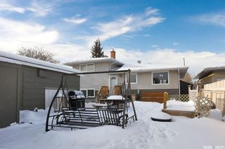 Photo 25: 24 Read Avenue in Regina: Mount Royal RG Residential for sale : MLS®# SK833581