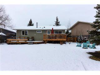 Photo 18: 14 GLENWOOD Court: Cochrane House for sale : MLS®# C4110479