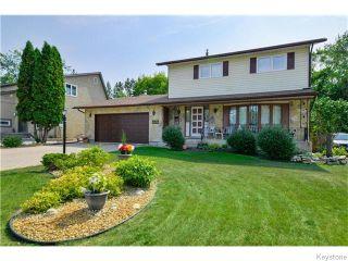 Photo 1: 4630 Roblin Boulevard in Winnipeg: Residential for sale (1F)  : MLS®# 1623995