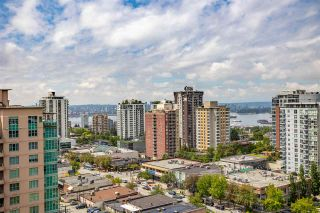 Main Photo: 1607 135 E 17TH Street in North Vancouver: Central Lonsdale Condo for sale : MLS®# R2593306