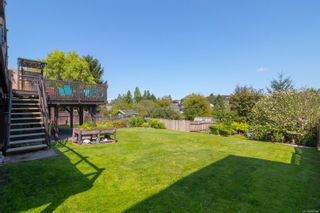 Photo 30: 3871 Rowland Rd in : SW Tillicum House for sale (Saanich West)  : MLS®# 886044