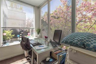 """Photo 19: 255 35 KEEFER Place in Vancouver: Downtown VW Townhouse for sale in """"The Taylor"""" (Vancouver West)  : MLS®# R2572917"""