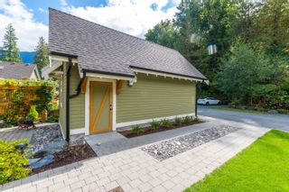 """Photo 29: 43409 BLUE GROUSE Lane: Lindell Beach House for sale in """"THE COTTAGES AT CULTUS LAKE"""" (Cultus Lake)  : MLS®# R2617091"""