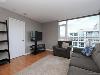 Photo 4: 801 835 View St in VICTORIA: Vi Downtown Condo for sale (Victoria)  : MLS®# 826828