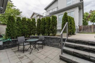 Photo 32: 3708 W 2ND Avenue in Vancouver: Point Grey House for sale (Vancouver West)  : MLS®# R2591252