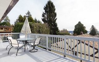 Photo 6: 1708 ST. DENIS ROAD in West Vancouver: Ambleside House for sale : MLS®# R2050310