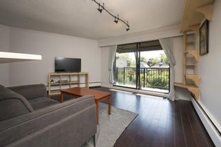 """Main Photo: 306 2222 CAMBRIDGE Street in Vancouver: Hastings Condo for sale in """"THE CAMBRIDGE"""" (Vancouver East)  : MLS®# R2616371"""