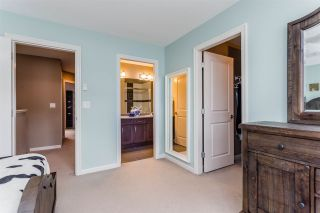 "Photo 12: 60 20831 70 Avenue in Langley: Willoughby Heights Townhouse for sale in ""RADIUS at MILNER HEIGHTS"" : MLS®# R2207253"