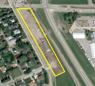 Main Photo: 680 10 Avenue S: Carstairs Commercial Land for sale : MLS®# A1108565
