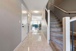 Photo 4: 16811 64 Street in Edmonton: Zone 03 House Half Duplex for sale : MLS®# E4264177