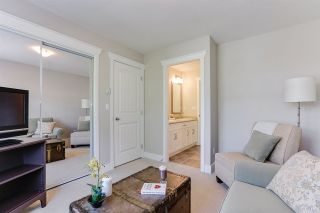 """Photo 26: 32 15454 32 Avenue in Surrey: Grandview Surrey Townhouse for sale in """"Nuvo"""" (South Surrey White Rock)  : MLS®# R2454547"""