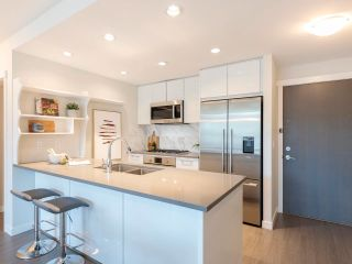 """Photo 20: 506 3281 E KENT AVENUE NORTH in Vancouver: South Marine Condo for sale in """"RHYTHM"""" (Vancouver East)  : MLS®# R2601108"""