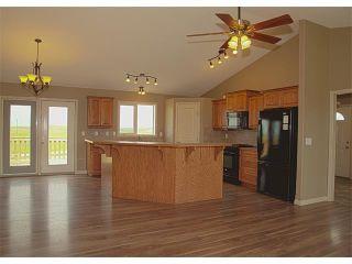 Photo 12: 155013 B Range Road 275: Rural Willow Creek M.D. House for sale : MLS®# C4019954