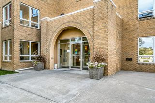 Photo 4: 1112 10221 Tuscany Boulevard NW in Calgary: Tuscany Apartment for sale : MLS®# A1144283