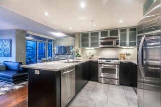 """Photo 8: 904 1205 W HASTINGS Street in Vancouver: Coal Harbour Condo for sale in """"CIELO"""" (Vancouver West)  : MLS®# R2202374"""