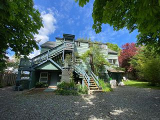 Photo 2: 122 Hereford St in : GI Salt Spring Mixed Use for sale (Gulf Islands)  : MLS®# 875343