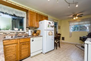 Photo 5: 932 240 Street in Langley: Otter District House for sale : MLS®# R2232971