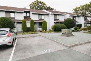"Photo 35: 523 9651 GLENDOWER Drive in Richmond: Saunders Townhouse for sale in ""GLENACRES VILLAGE"" : MLS®# R2485278"