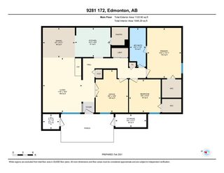 Photo 5: 9281 172 Street in Edmonton: Zone 20 Carriage for sale : MLS®# E4222602