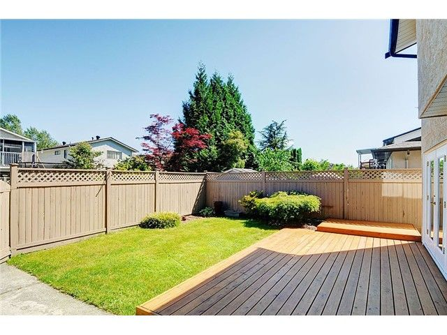 Photo 18: Photos: 1291 PIPELINE Road in Coquitlam: New Horizons House for sale : MLS®# V1012261