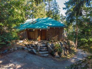 Photo 34: 4347 Clam Bay Rd in Pender Island: GI Pender Island House for sale (Gulf Islands)  : MLS®# 885964