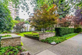 "Main Photo: 605 1850 COMOX Street in Vancouver: West End VW Condo for sale in ""EL CID"" (Vancouver West)  : MLS®# R2534812"