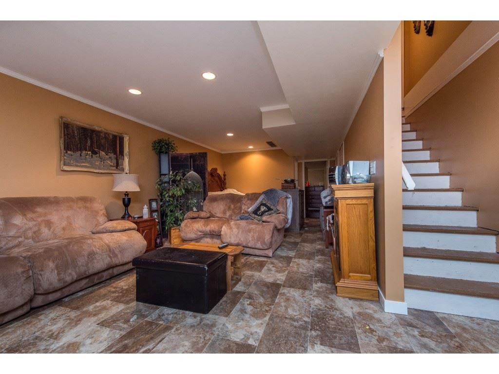 "Photo 29: Photos: 9 45306 BALMORAL Avenue in Sardis: Sardis West Vedder Rd House for sale in ""BALMORAL PARK ESTATES"" : MLS®# R2518450"