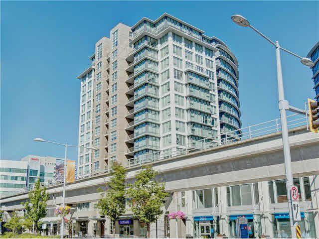 Main Photo: 1803 6068 NO 3 Road in Richmond: Brighouse Condo for sale : MLS®# V1140741