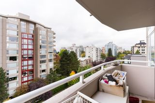 """Photo 21: 802 2121 W 38TH Avenue in Vancouver: Kerrisdale Condo for sale in """"ASHLEIGH COURT"""" (Vancouver West)  : MLS®# R2623067"""