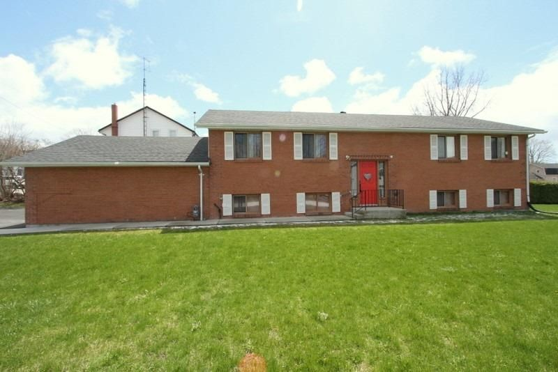 Main Photo: 41 S King Street in Brock: Cannington House (Bungalow-Raised) for sale : MLS®# N4730576