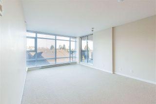 "Photo 1: 504 575 DELESTRE Avenue in Coquitlam: Coquitlam West Condo for sale in ""CORA"" : MLS®# R2227068"
