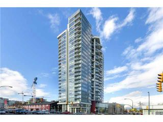 Photo 1: 901 1775 QUEBEC STREET in Vancouver: Mount Pleasant VE Condo for sale (Vancouver East)  : MLS®# V1127045