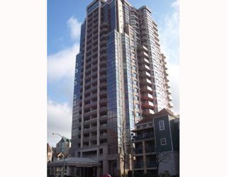 Photo 1: 803 3070 GUILDFORD Way in Coquitlam: North Coquitlam Condo for sale : MLS®# V678054