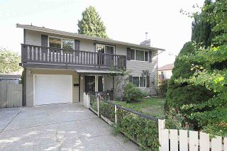 "Photo 1: 1255 PIPELINE Road in Coquitlam: New Horizons House for sale in ""New Horizons"" : MLS®# R2003048"
