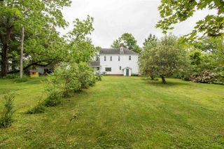 Photo 23: 50 MAIN Street in Wolfville: 404-Kings County Residential for sale (Annapolis Valley)  : MLS®# 201915900