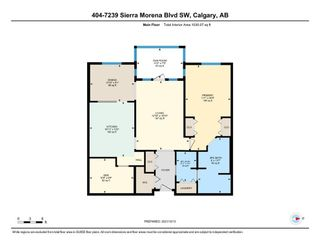 Photo 41: 404 7239 Sierra Morena Boulevard SW in Calgary: Signal Hill Apartment for sale : MLS®# A1153307