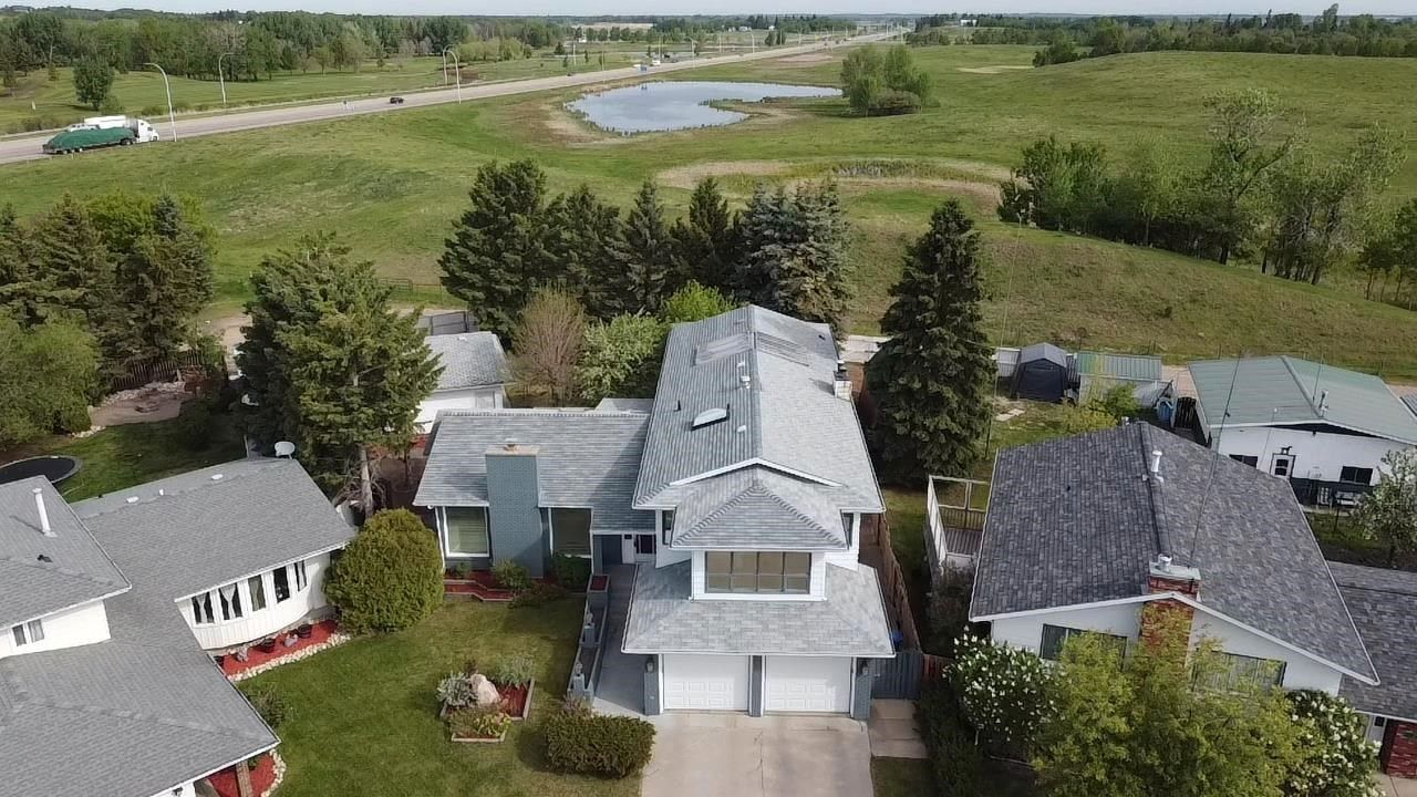 Main Photo: 150 Willow Drive: Wetaskiwin House for sale : MLS®# E4247033