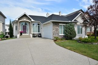Photo 1: 104 GLENEAGLES Landing: Cochrane House for sale : MLS®# C4127159