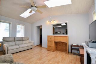 Photo 10: 129 Valley View Drive in Winnipeg: Heritage Park Residential for sale (5H)  : MLS®# 1814095