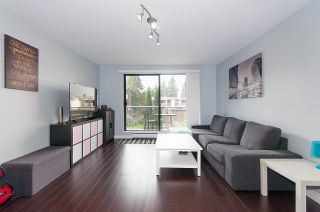 """Photo 4: 222 3921 CARRIGAN Court in Burnaby: Government Road Condo for sale in """"LOUGHEED ESTATES"""" (Burnaby North)  : MLS®# R2323180"""