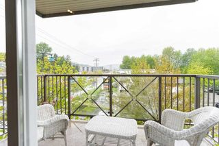 """Photo 30: 302 3240 ST JOHNS Street in Port Moody: Port Moody Centre Condo for sale in """"THE SQUARE"""" : MLS®# R2577268"""