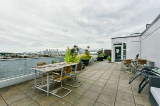 "Photo 26: 410 2511 QUEBEC Street in Vancouver: Mount Pleasant VE Condo for sale in ""OnQue"" (Vancouver East)  : MLS®# R2461860"