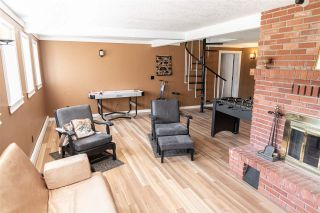 Photo 48: 8 BAYVIEW Crescent: Rural Parkland County House for sale : MLS®# E4256433